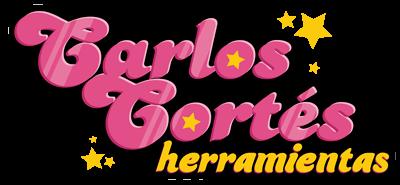 Carlos Cortés Herramientas
